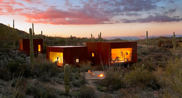 Desert-Nomad-House,-Tucson,-Arizona